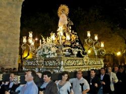 Semana santa en corral de almaguer 2014 - Corral de almaguer fotos ...